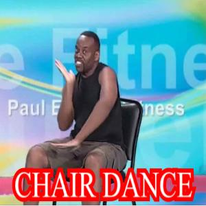 chair dance & fitness