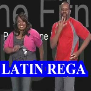 latin rega