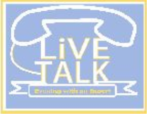 livetalk: vestibular activities in natural environments