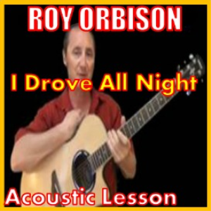 Learn to play I Drove All Night by Roy Orbison | Movies and Videos | Educational