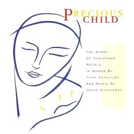 Precious Child Folio Extended License | eBooks | Sheet Music