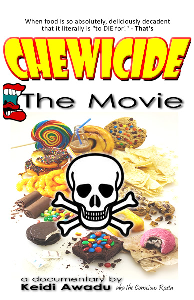 chewicide, the movie - funding bonus pack 1