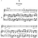 Freisinn Op. 25 No.2, Medium Voice in E Flat Major, R. Schumann (Myrthen), C.F. Peters | eBooks | Sheet Music