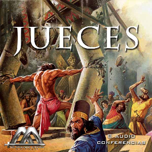 el libro de jueces (mp3)