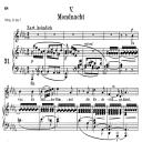Mondnacht Op.39 No.5, Medium Voice in D-Flat Major, R. Schumann (Liederkreis), C.F. Peters   eBooks   Sheet Music