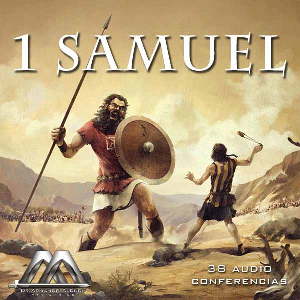 el libro de  1ra de samuel (mp3)