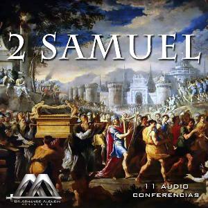 el libro de 2da de samuel (mp3)