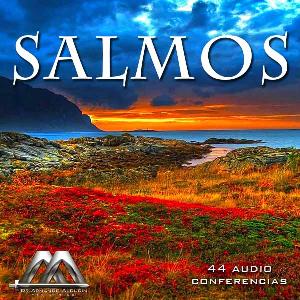 el libro de  los salmos (mp3)
