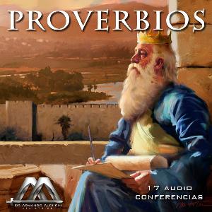 el libro de  proverbios (mp3)