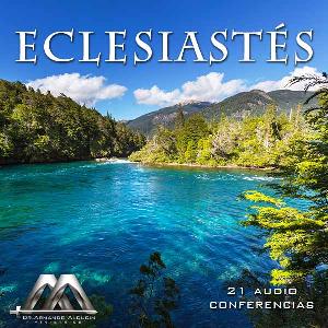 el libro de  eclesiastes (mp3)