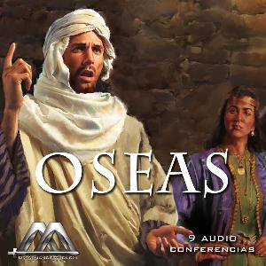 el libro de oseas (mp3)