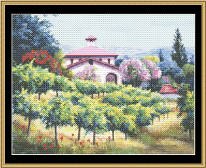 vineyard collection - beringer winery