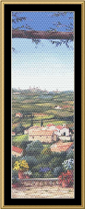 vineyard collection - vineyard panel ii