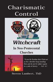 Charismatic Control Ebook (PDF) | Audio Books | Religion and Spirituality