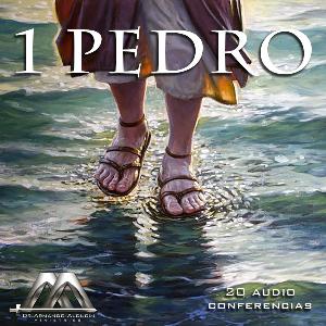 el libro de 1ra. de pedro (mp3)