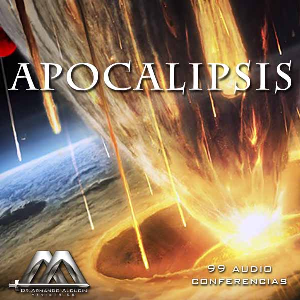 el libro de  de apocalipsis (mp3)
