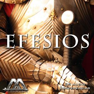 el libro  de efesios (mp3)