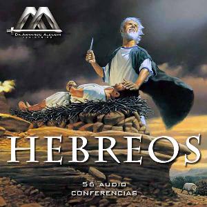 el libro de hebreos (mp3)