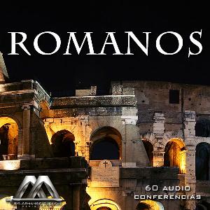 el libro  de romanos (mp3)
