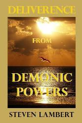 deliverance from demonic powers e-book