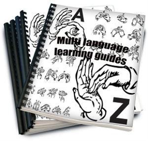 learn spanish and multi language learning guides