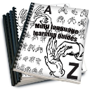 Learn Spanish and multi language learning guides | eBooks | Language