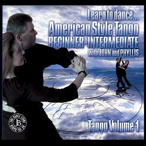 learn to dance american style tango