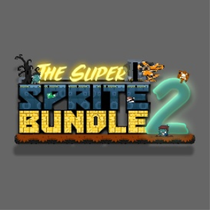 super sprite bundle 2 - free preview