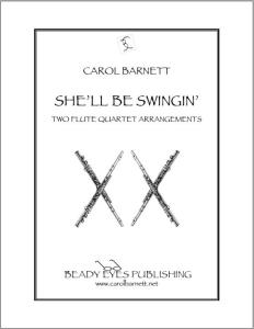 She'll Be Swingin' | Music | Classical