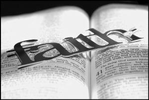 how faith works - faith and patience
