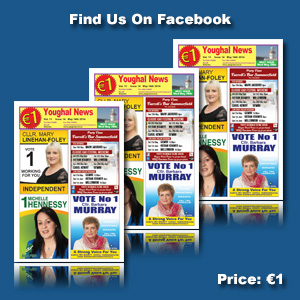 youghal news 12 month subscription