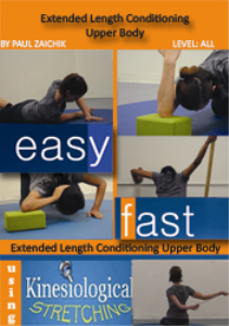 extended length conditioning upper body