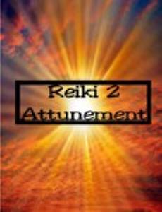 reiki 2 workshop
