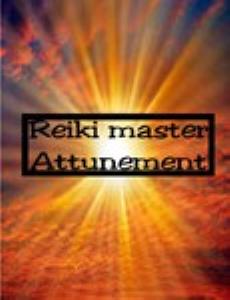 reiki master workshop
