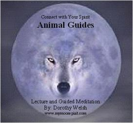 Spirit Animal Guides Class with Guided Meditation to Meet your Spirit Guide | Audio Books | Religion and Spirituality