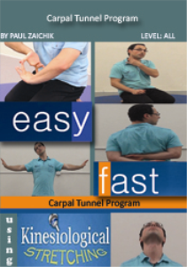 carpal tunnel program