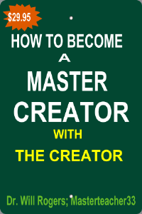 how to become a master creator