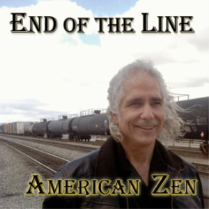 kung fu cowboy 2 - song from end of the line album by american zen