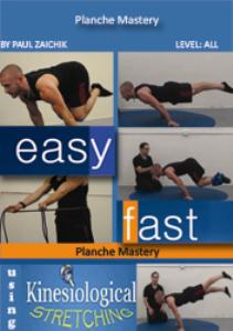 planche mastery