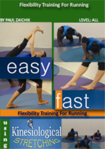 flexibility training for running