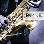rhythm 'n' jazz - square biz