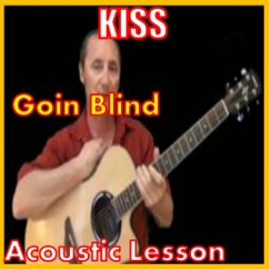 Learn to play Going Blind by KISS | Movies and Videos | Educational