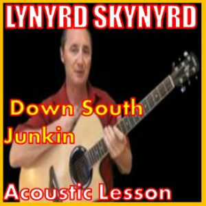 learn to play down south jukin by lynyrd skynyrd