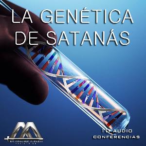la genetica de satanas