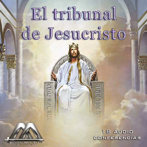 el tribunal de jesucristo