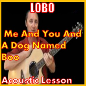 learn to play me and you and a dog named boo