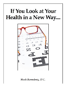 if you look at your health in a new way...