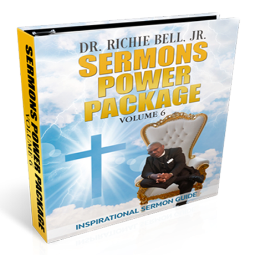First Additional product image for - Sermons Power Package 6