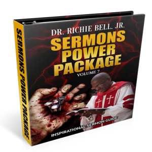 sermons power package 7