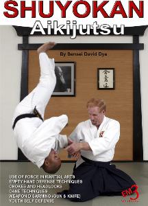 shuyokan aikijutsu by david dye download